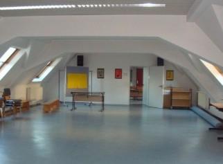 Schulgemeinschaftsraum